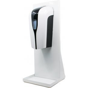 Bordstativ för dispenser