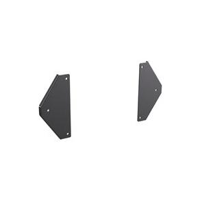 VISION Motorised Display Floor Stand - LIFETIME WARRANTY - rear