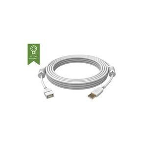 VISION Professional installation-grade USB 2.0 extension cable