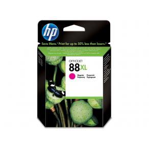 Bläckpatron HP C9392AE 88XL Magenta