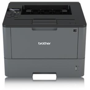 HL-L5000D Mono printer Duplex