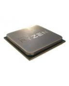 AMD Ryzen 7 2700X - 3.7 GHz - med 8 kärnor - 16