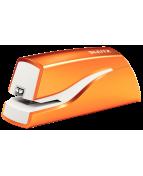 Elhäftare Leitz batteri WOW orange, 10ark