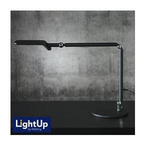Lampa MATTING Lissabon svart