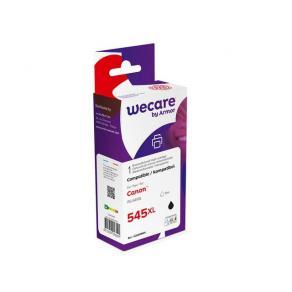 Bläckpatron WECARE CANON PG-545XL Svart