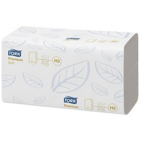 Pappershandduk TORK Xpress Premium H2, soft, 3150/FP
