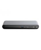Belkin Thunderbolt 3 Dock Pro - Dockningsstation - USB-C /