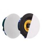 Vision CS-1900 - Högtalare - 60 Watt - 2-vägs - vit (grillfärg