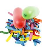 Ballonger avlånga 100/fp