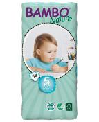 Bambo Nature Junior 12-22kg 54