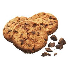Chokladdrömmar GILLE Chocolate Chip Cookies, plastburk 650g