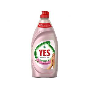Handdisk YES Clean&Care Rose&Satin 480ml