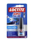 Superlim Loctite Precision, 5g