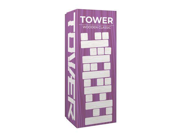Spel Rasande Tornet
