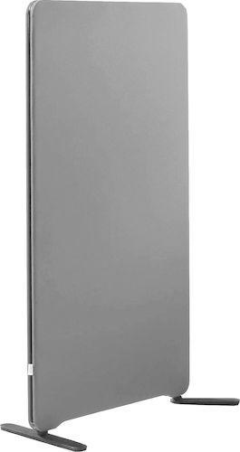 Golvskärm Edge 1000x1500mm grå