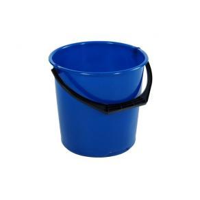 Skurhink Blå, plast, 10l