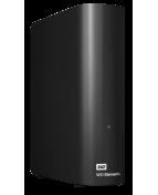 HDD Ext. WD Desktop 3,5' USB 3.0 4 TB