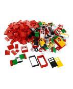 LEGO 270 Dörrar/Fönster/Takdetaljer