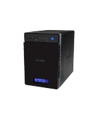 NAS-server NETGEAR ReadyNAS 212 4TB