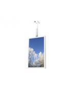 HI-ND Ceiling Casing - Monteringskomponent (hölje) för LCD-panel