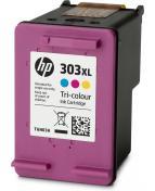 Bläckpatron HP T6N03AE 303XL Färg