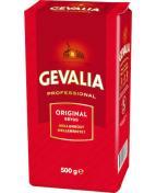 Kaffe GEVALIA Professional Mellanrost, 500g