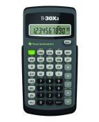 Teknisk Räknare Texas TI-30 XA, 149x76x13mm