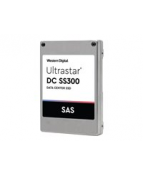 WD Ultrastar SS300 HUSMM3240ASS200 - Solid state drive - 400 GB