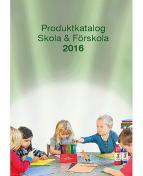 Katalog skolmaterial 2016