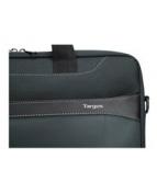 "Targus Geolite Essential - Notebook-väska - 17.3"" - svart"