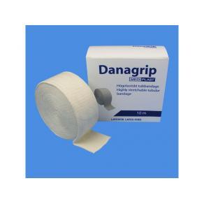 Tubförband Danagrip Stl D 7,50cmx10m