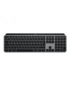 Logitech MX Keys for Mac - Tangentbord - bakgrundsbelyst