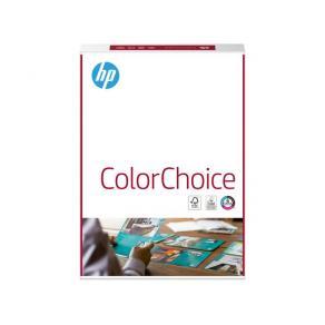 Kopieringspapper HP Colour Laser A4 200g 250/FP