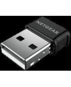 NETGEAR A6150 - Nätverksadapter - USB 2.0 - 802.11ac