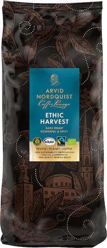 Kaffe Ethic Harvest 6x1000g