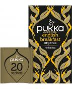 Te PUKKA Elegant English Breakfast 20/F