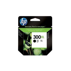 Bläckpatron HP CC641EE 300XL Svart