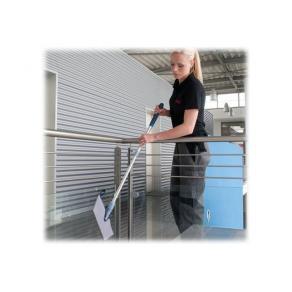 Mopp Swep Duo glas/interiör 35cm