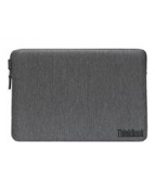 """Lenovo ThinkBook - Fodral för bärbar dator - 14"""" - grå - för"""