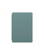 Apple Smart - Skärmskydd för surfplatta - polyuretan - kaktus