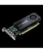 NVIDIA Quadro K1200 - Grafikkort - Quadro K1200