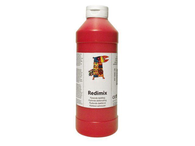 Redimix Klarröd, 500ml