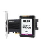 WD Ultrastar SN200 HUSMR7616BHP301 - Solid state drive - 1.6 TB
