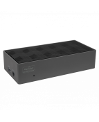Targus Universal DV4K Docking Station - Dockningsstation - USB-C