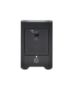 SanDisk Professional G-RAID SHUTTLE 4 - Hårddiskarray - 48 TB