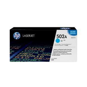 Toner HP Q6471A 502A Cyan