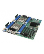 Intel Server Board S2600STBR - Moderkort - SSI EEB - Socket P
