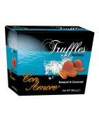 Tryffel Con Amore Seasalt & Caramel 200g