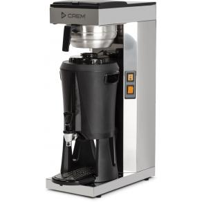 Kaffebryggare CREM Coffee Queen Mega Gold M, 2.5L