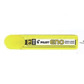 Blyertsstift Pilot Eno 0,3 HB, 12 stift/tub, 12fp